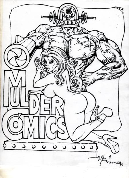 Muldercomics Nuevo